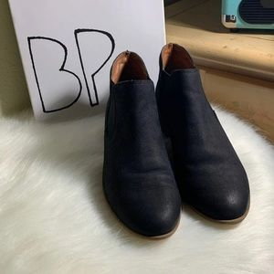 GREAT CONDITION Booties for SALE!